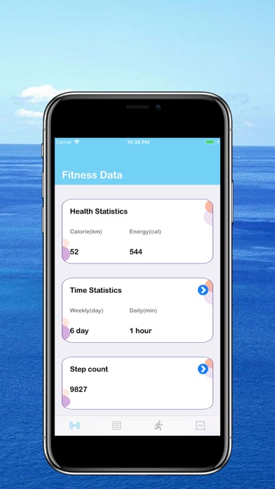 Daily Plan Fitness