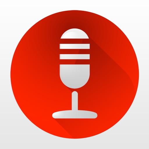 Диктофон - Аудио Регистратор для Записи Звука
