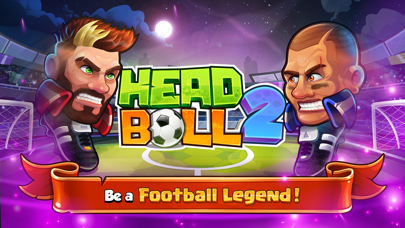 Head Ball 2 review screenshots