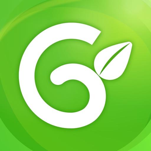 Glow Nurture  app icon图