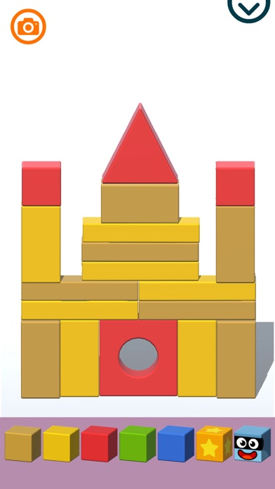 Pango KABOOM ! cube stackingのおすすめ画像8