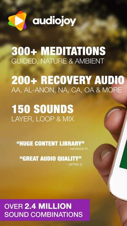 12 Step AA NA Daily Meditation by Kepler47 Software Inc.