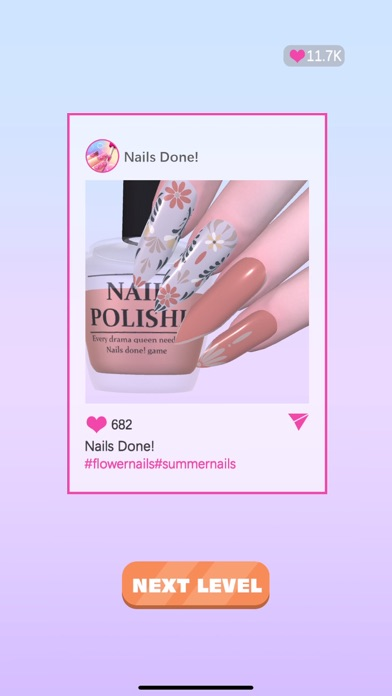Download Nails done! for Android