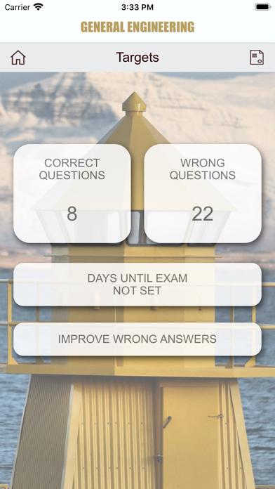General Engineering Exam screenshot 5