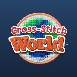 Cross-Stitch World