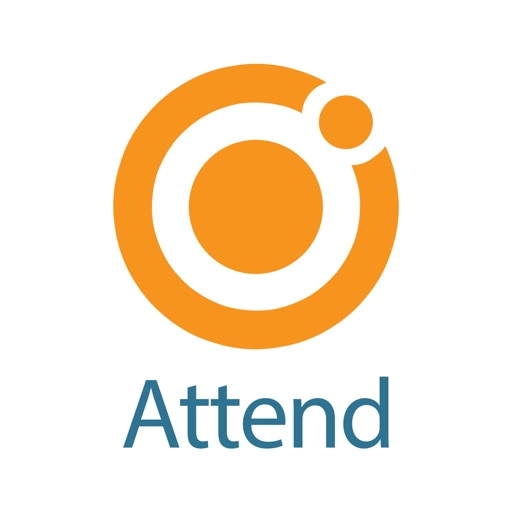 OAttend app logo