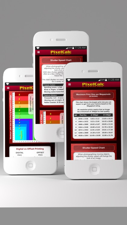 PixelCalc screenshot-3