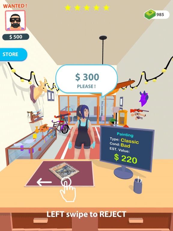 Pawn Shop Master screenshot 10