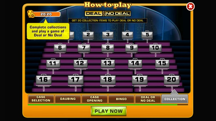 Bingo Bash: Live Bingo & Slots screenshot-6