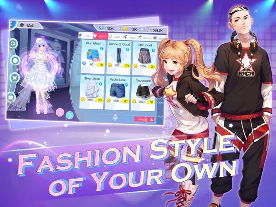 Sweet Dance screenshot 10