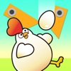 Chicken n Egg - iPhoneアプリ