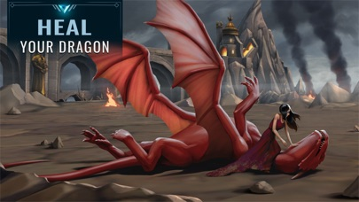 War Dragons app image