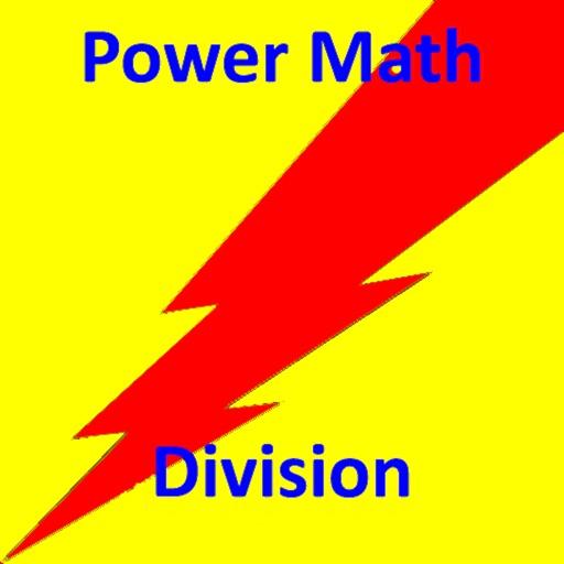 Power Math - Division