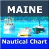 Maine – Nautical Charts Sea