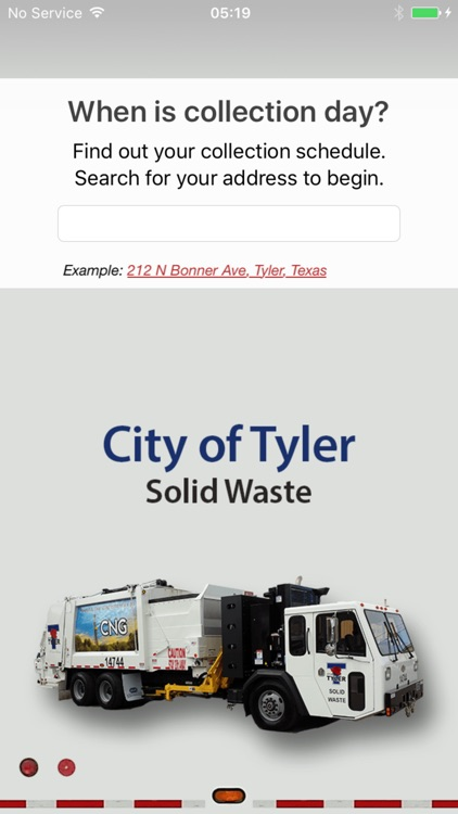 Tyler Talks Trash