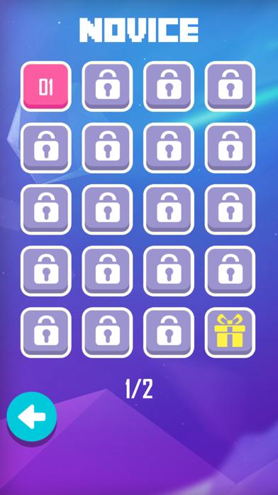 Block! Square Puzzle screenshot four