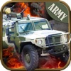 Army Battle Humvee Offroad Desert Racing Assault : Drive & Race Real YT Armour Trooper Cars