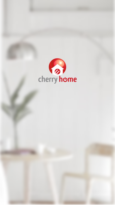 点击获取Cherry Home IOT