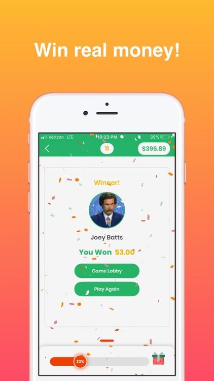 GameForm: Play Games for Money screenshot-3