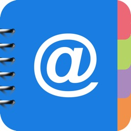 iContacts+: Contacts de groupe