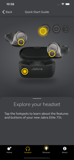 Jabra Sound On The App Store