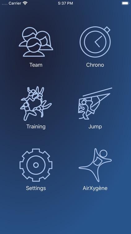 4-Way Coach screenshot-3