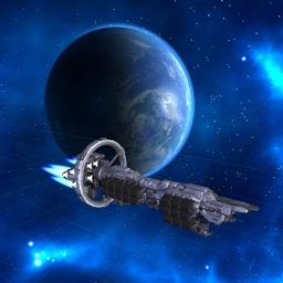 Star Voyager : merge spacecrew