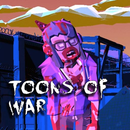 Toons of War