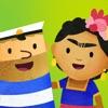 Fiete World 子供のためのロールプレイゲーム4+