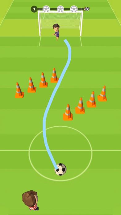 DrawShoot screenshot 1