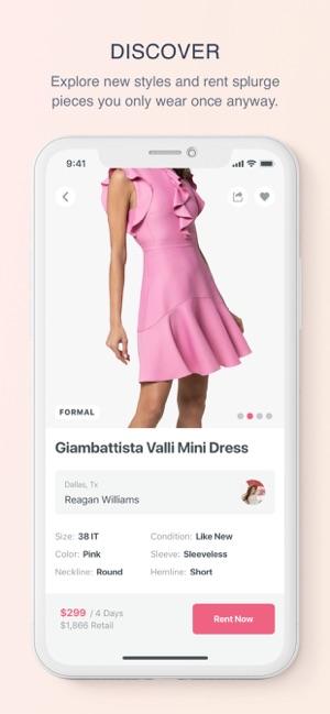 Rent My Wardrobe on the App Store
