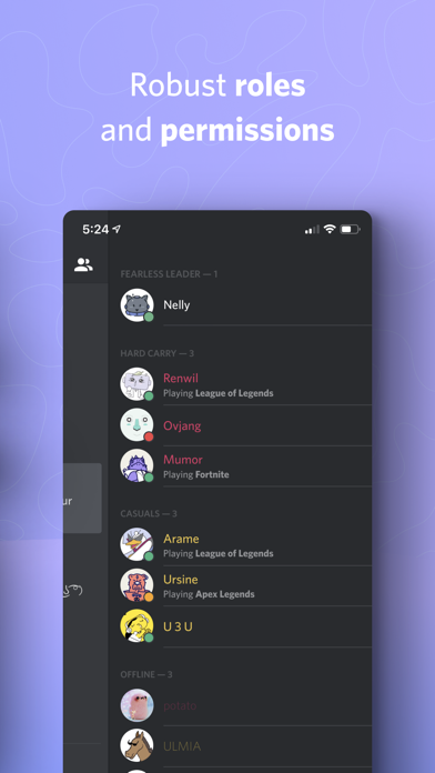 messages.download Discord software