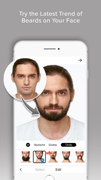 Photolift - Face & Body Editor Screenshot