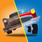 App Icon for Car Restoration 3D App in Mexico IOS App Store