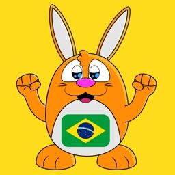 Learn Portuguese Brazil Pro
