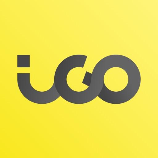 iGO共享出行-体验级共享汽车