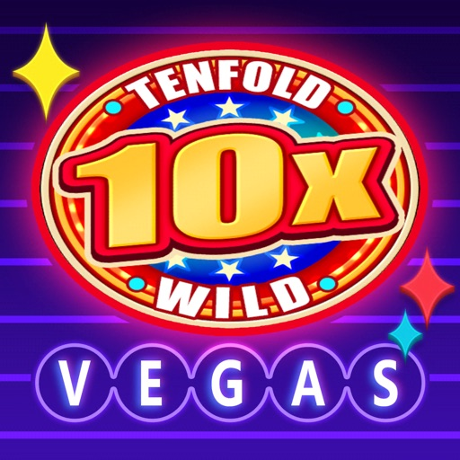 Wild Win Vegas: Spin Hot Reels