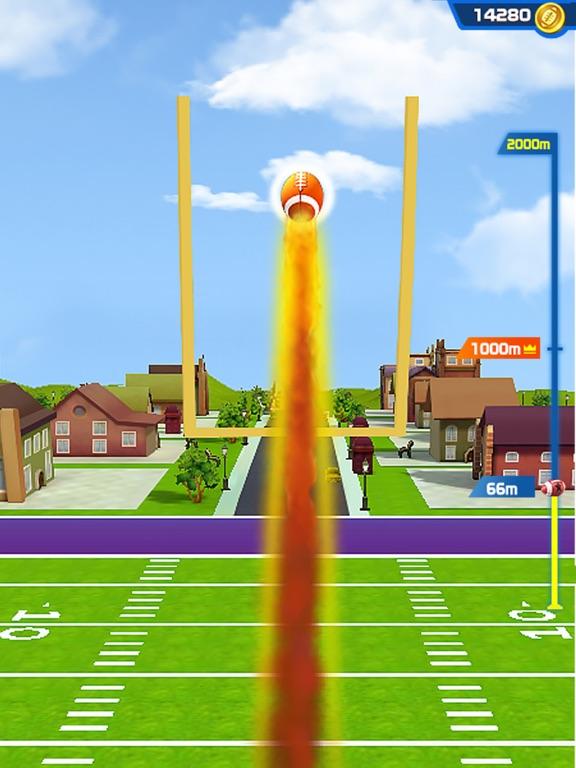 Football Field Kickのおすすめ画像2