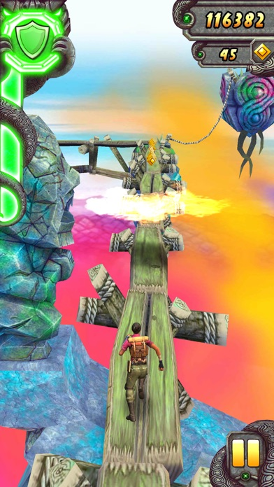 Temple Run 2 wiki review and how to guide
