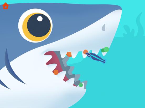 恐竜アクアアドベンチャー - 子供向けのゲームのおすすめ画像5