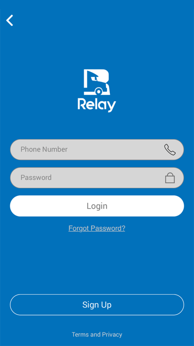 点击获取Relay On Demand