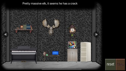 Quest - escape from the room Screenshot