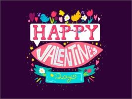Valentine's Day Stickers ∙