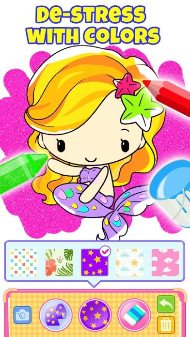 Kids Games: Drawing for Kids Screenshot on iOS