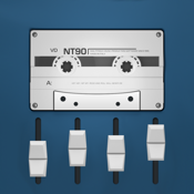 n-Track Studio DAW 9 icon