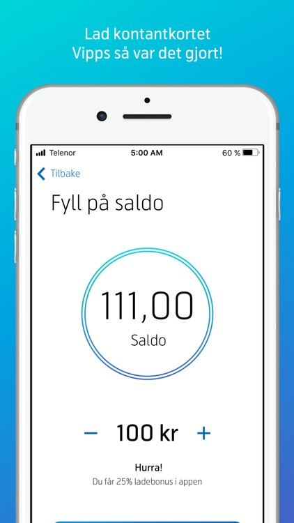 Mitt Telenor screenshot-3