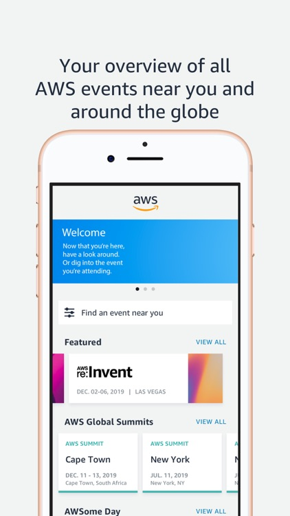 AWS Events