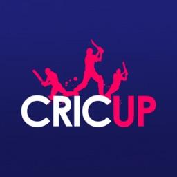 CricUP - Cricket Scores & News