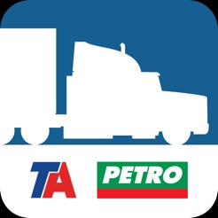 Ta Petro Com >> Trucksmart On The App Store