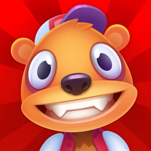 Despicable Bear - Top Games icon